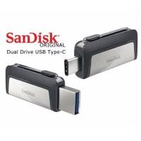FLASH DISK 32G TYPE-C 3.1