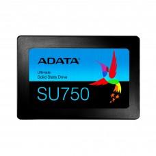 """Disque Dur SSD Adata SU750 256Go 2.5"""""""