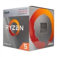 AMD Ryzen™ 5 3400G with Radeon™ RX Vega 11 Graphics