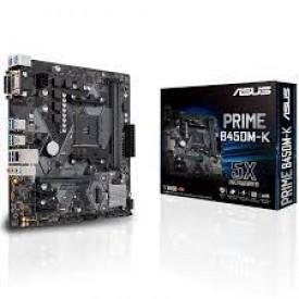 CARTE MERE AMD ASUS B450M-K