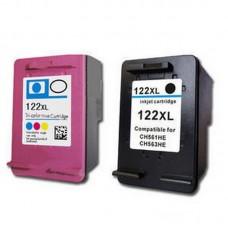 cartouche compatible CH563HE 122 XL