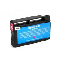 Cartouche compatible HI-CN055A (933XL) magenta
