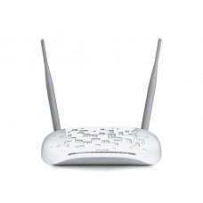 Modem routeur ADSL2+ WiFi N 300Mbps-USB