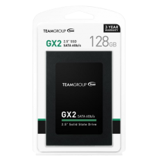 Disque dur TEAMGROUP GX2 128 GB