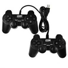 MANETTE DOUBLE SHOCK CONTROLLER