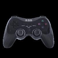 WIRELESS GAMEPAD Manette sans fil pour PlayStation 3 / PlayStation 2 / PC