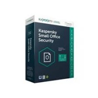 KASPERSKY SMALL OFFICE SECURITY VERSION 4.0 (10 POSTES + 1 SERVEUR, 1 AN)
