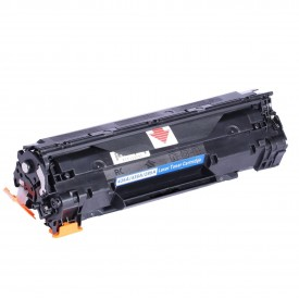 TONER Compatible CE285A-435A-436A