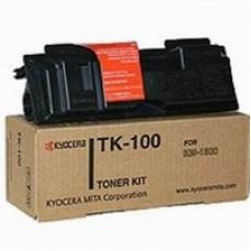 TONER Compatible TK 100 KM 1500